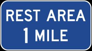 Interstate Rest Areas Rest Areas Along Interstate Highways
